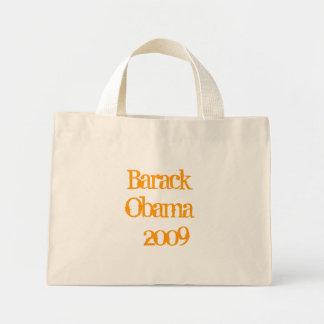 Barack  Obama    2009 Tote Bags