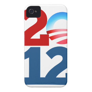 Barack Obama 2012 Blackberry Bold Covers
