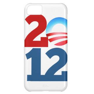 Barack Obama 2012 iPhone 5C Covers