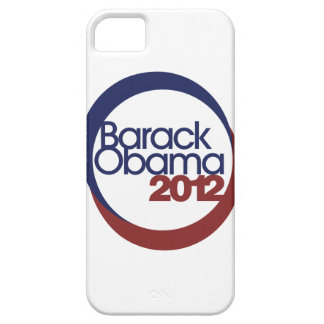 Barack Obama 2012 Case For The iPhone 5