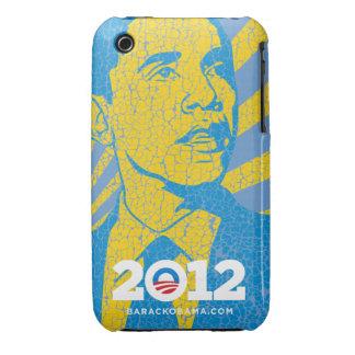 Barack Obama 2012 Case-Mate Case iPhone 3 Cover