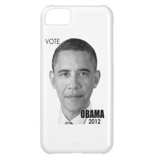 Barack Obama 2012 Election iphone Case iPhone 5C Case
