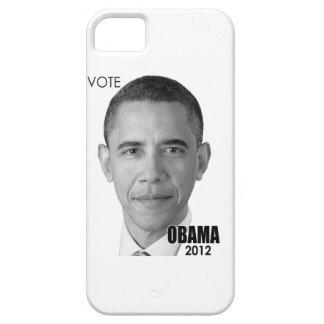Barack Obama 2012 Election iphone Case Case For The iPhone 5