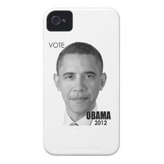 Barack Obama 2012 Election iphone Case iPhone 4 Case