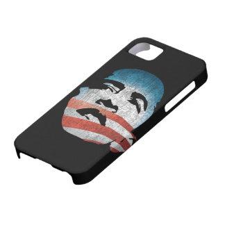Barack Obama 2012 iPhone 5 Case