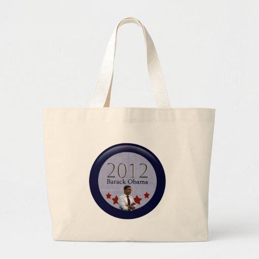 Barack Obama 2012 Presidential Election Bags
