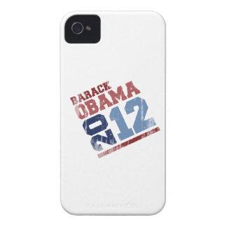 BARACK OBAMA 2012 SWAY Vintage.png Blackberry Case