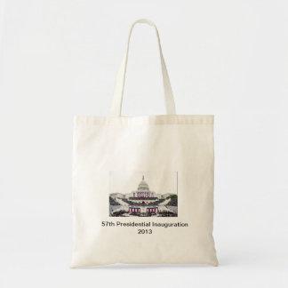 Barack Obama 2nd Inauguration - Tote Bag