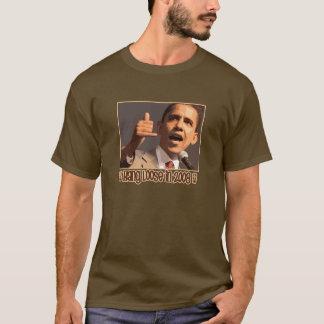 barack_obama-779027 - Customized T-Shirt