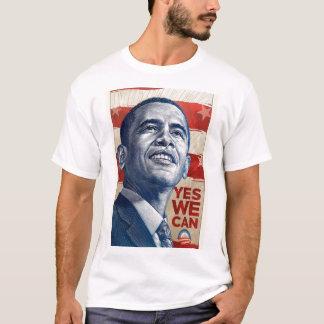 barack-obama-antar-dayal-poster T-Shirt