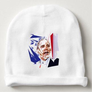 Barack Obama Baby Beanie