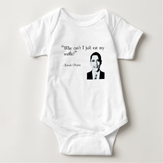 Barack Obama Baby clothes Baby Bodysuit