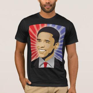 Barack Obama Bold T-Shirt