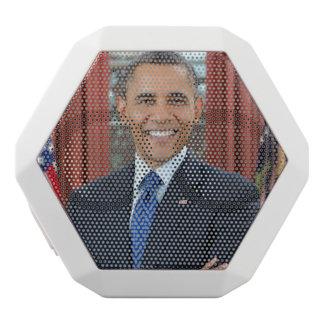 Barack Obama White Boombot Rex Bluetooth Speaker