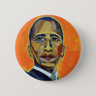 Barack Obama - button