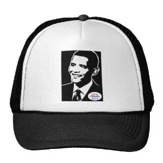 Barack Obama Mesh Hats