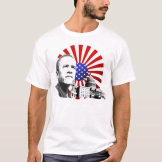 Barack Obama - Capitol T-Shirt