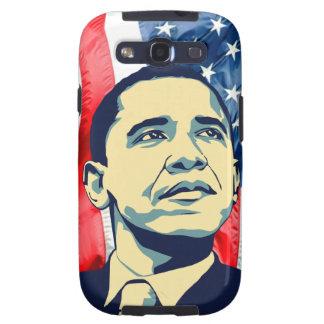 Barack Obama Galaxy SIII Cover
