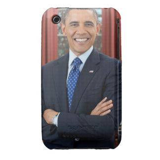 Barack Obama Case-Mate iPhone 3 Cases