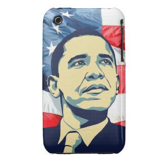 Barack Obama iPhone 3 Covers