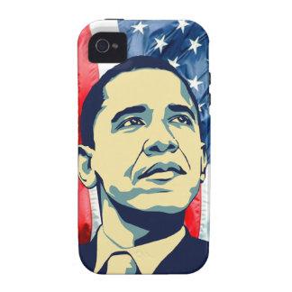 Barack Obama Case-Mate iPhone 4 Covers