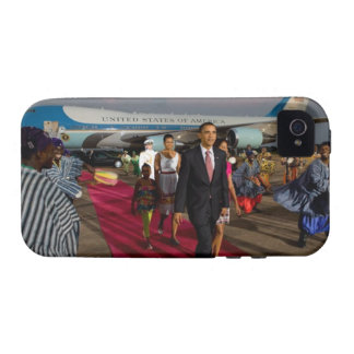 Barack Obama Case For The iPhone 4