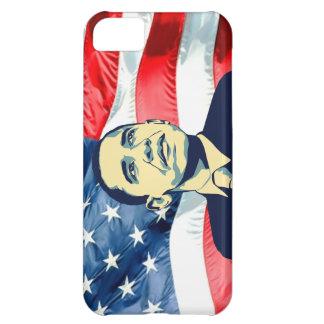 Barack Obama iPhone 5C Cases