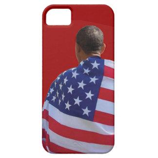 Barack Obama iPhone 5 Case