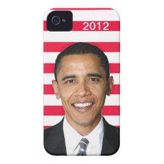 Barack Obama Case-Mate iPhone 4 Case