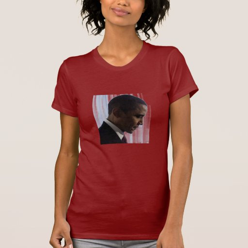 Barack Obama - Change has come to America Shirt