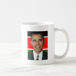 Barack Obama Coffee Mug 4