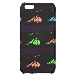 Barack Obama Collage iPhone 5C Cases