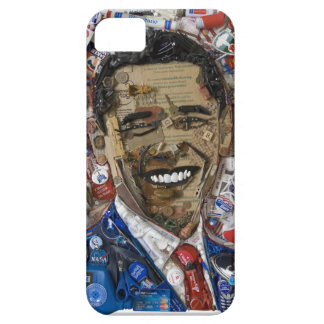 Barack Obama cover to iPhone 5 iPhone 5 Case