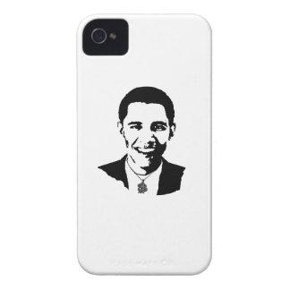 BARACK OBAMA DOLLAR BLING -.png Blackberry Case