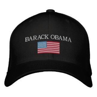 Barack Obama Embroidered Baseball Caps