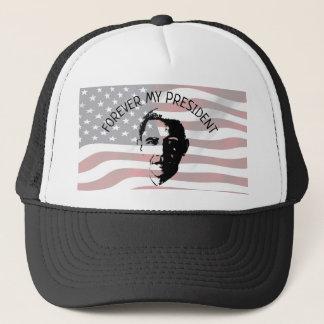 Barack Obama Forever My President Hat