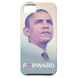 Barack Obama Forward iPhone 5 Case