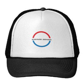 BARACK-OBAMA HAT