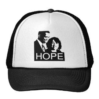 Barack Obama Mesh Hat