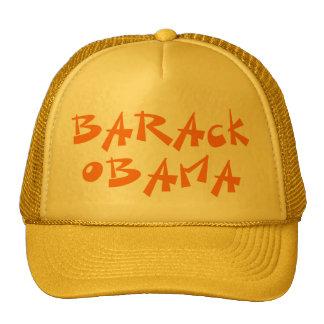 Barack Obama Trucker Hats