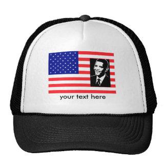 Barack Obama hat