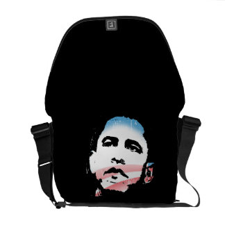 Barack Obama Hope for Change light Commuter Bags