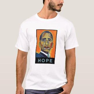 Barack Obama - Hope T-Shirt