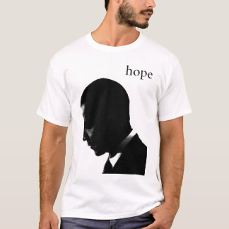 Barack Obama Hope t shirts