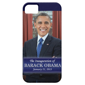 Barack Obama Inauguration 2013 Case For The iPhone 5