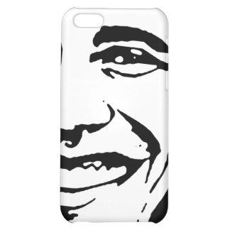 BARACK OBAMA INK ART iPhone 5C CASE