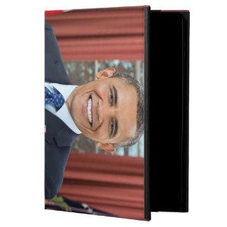 Barack Obama iPad Air Case