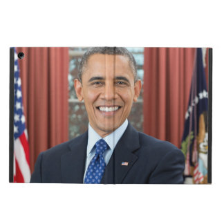 Barack Obama iPad Air Cover