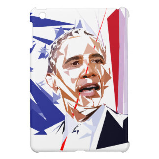 Barack Obama iPad Mini Case