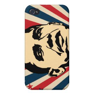 Barack Obama iPhone 4 Covers